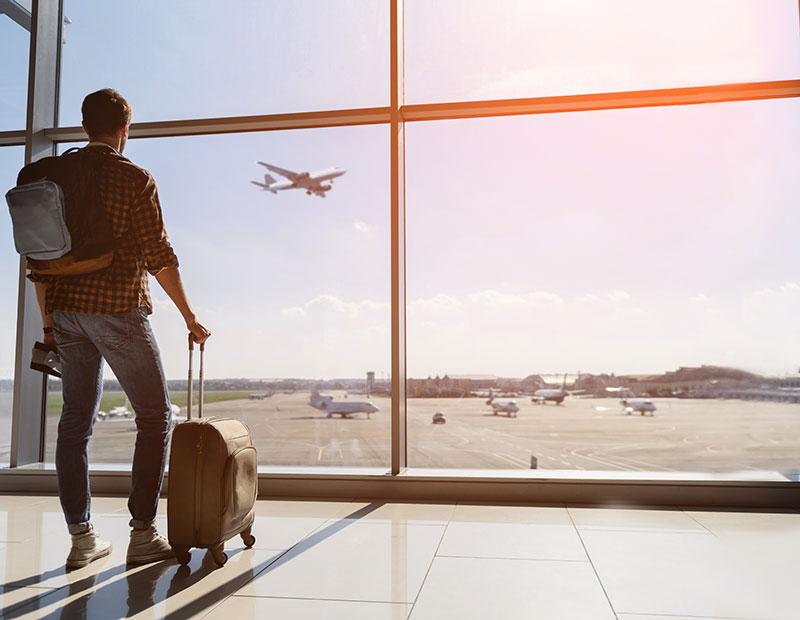 Mission Trips Airfare