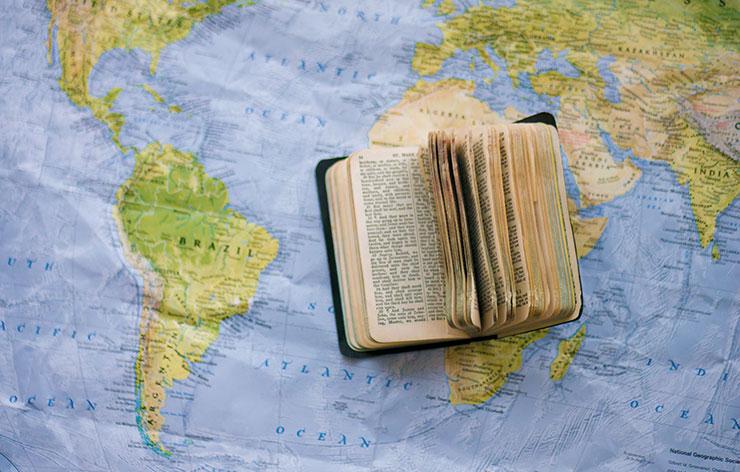 christian travel agency