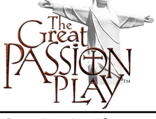 The Great Passion Play & Attraction – Eureka Springs, AR