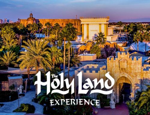 The Holy Land Experience – Orlando, FL